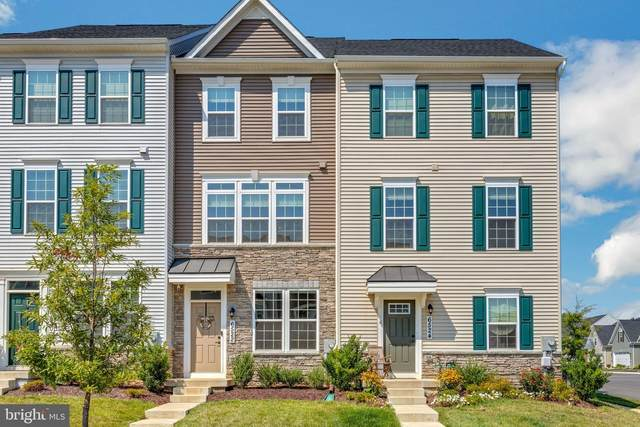 6522 Ballenger Run Boulevard, FREDERICK, MD 21703 (#MDFR2004694) :: The Maryland Group of Long & Foster Real Estate
