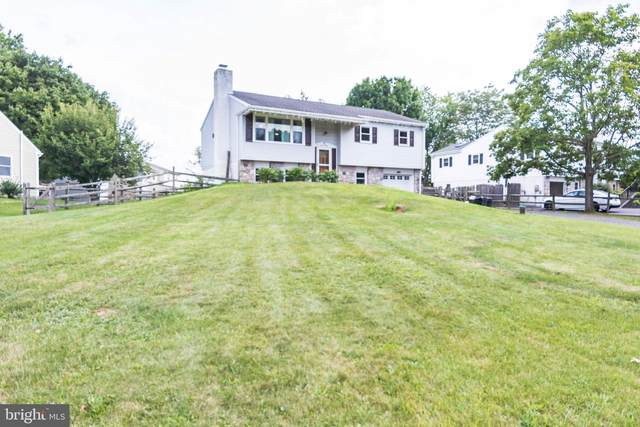 740 Rivendell Lane, POTTSTOWN, PA 19464 (#PAMC2009118) :: Shamrock Realty Group, Inc