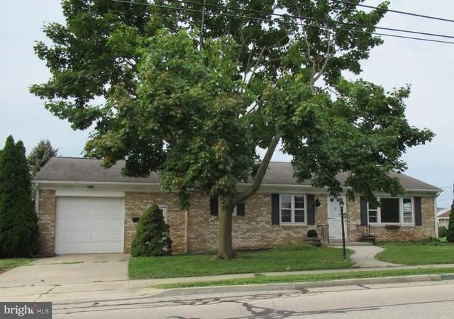 258 E Elm Avenue, HANOVER, PA 17331 (#PAYK2004950) :: Shamrock Realty Group, Inc