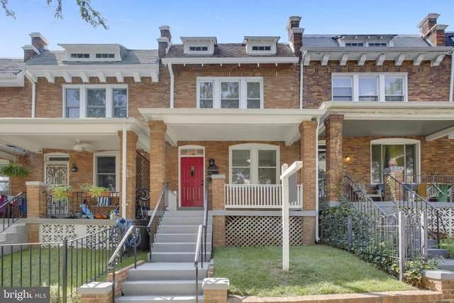 536 23RD Place NE, WASHINGTON, DC 20002 (#DCDC2010188) :: SURE Sales Group