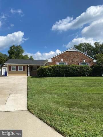 1305 Paddock Lane, BOWIE, MD 20716 (#MDPG2009346) :: Dart Homes