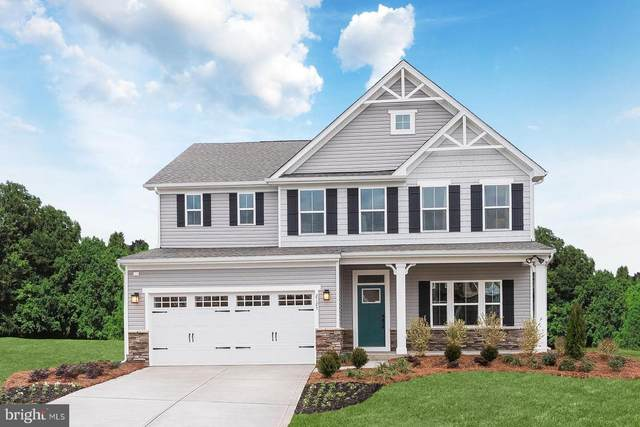 6958 Merle Court, NEW MARKET, MD 21774 (#MDFR2004706) :: Network Realty Group