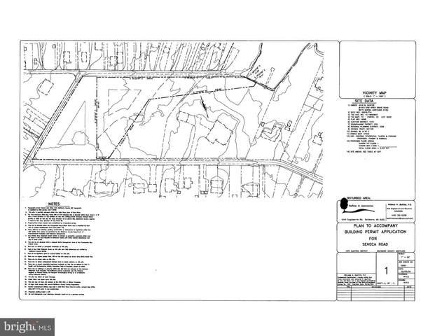 1119 Seneca Road, BALTIMORE, MD 21220 (#MDBC2008898) :: The Schiff Home Team