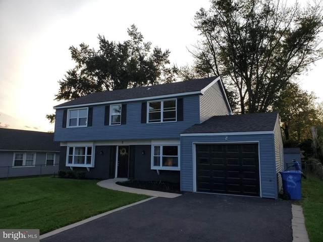 5 Myrtlewood Lane, WILLINGBORO, NJ 08046 (#NJBL2005938) :: Rowack Real Estate Team