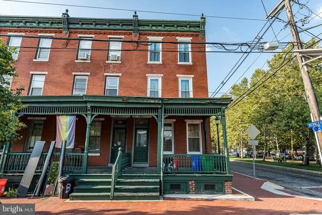 659-B Berkley Street, CAMDEN, NJ 08103 (MLS #NJCD2005884) :: Kiliszek Real Estate Experts
