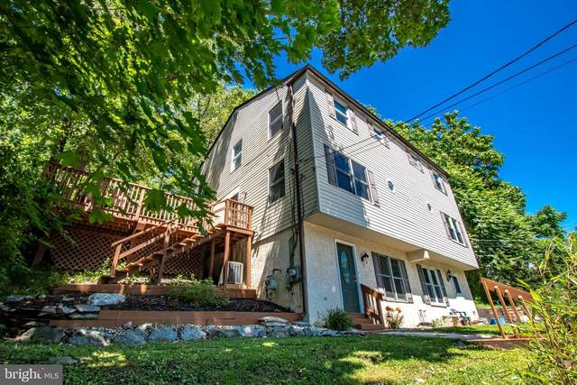 101 Old Lincoln Highway, MALVERN, PA 19355 (#PACT2006086) :: RE/MAX Main Line