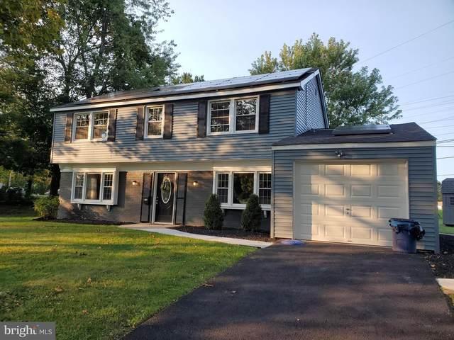 11 Hazelwood Circle, WILLINGBORO, NJ 08046 (#NJBL2005944) :: Shamrock Realty Group, Inc