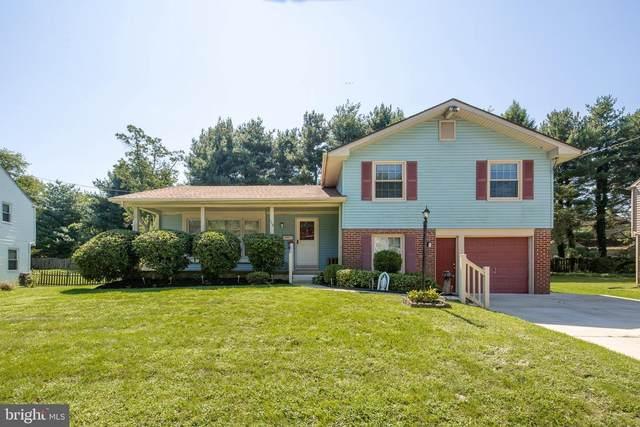 1119 Haral Place, CHERRY HILL, NJ 08034 (#NJCD2005892) :: Rowack Real Estate Team