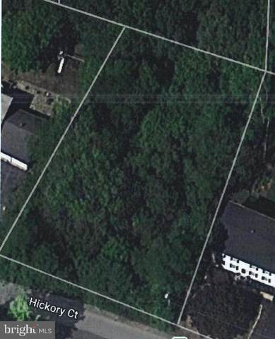 Lot 47 Hickory Court, MARTINSBURG, WV 25401 (#WVBE2002140) :: VSells & Associates of Compass