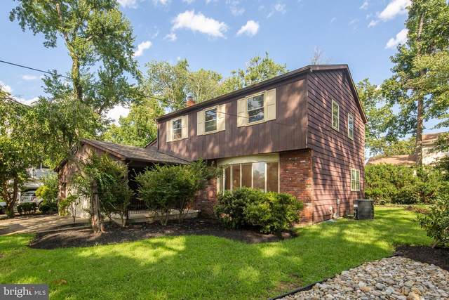 421 Silver Hill Road, CHERRY HILL, NJ 08002 (#NJCD2005898) :: Holloway Real Estate Group