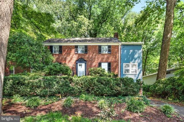 9135 Sligo Creek Parkway, SILVER SPRING, MD 20901 (#MDMC2012772) :: The Maryland Group of Long & Foster Real Estate