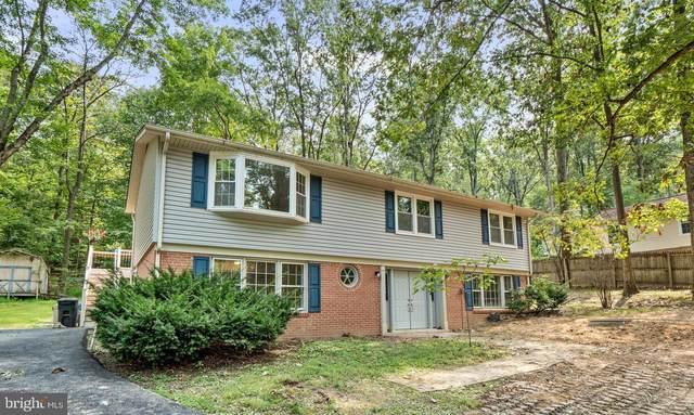 2335 Oak Drive, IJAMSVILLE, MD 21754 (#MDFR2004718) :: Murray & Co. Real Estate