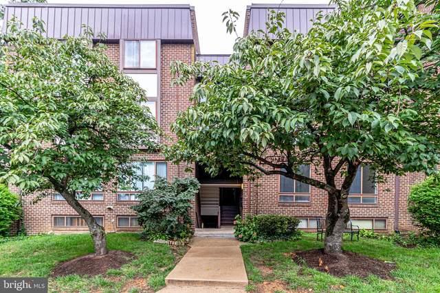 112 Roberts Lane #401, ALEXANDRIA, VA 22314 (#VAAX2002982) :: Debbie Dogrul Associates - Long and Foster Real Estate