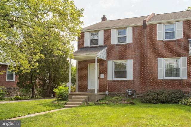 775 Ardmore Avenue, ARDMORE, PA 19003 (#PADE2005908) :: Tom Toole Sales Group at RE/MAX Main Line