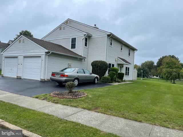 8 Spyglass Court, EAST WINDSOR, NJ 08520 (MLS #NJME2004074) :: The Dekanski Home Selling Team