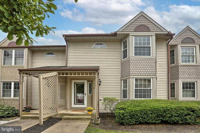 16 Shady, ANNVILLE, PA 17003 (#PALN2001286) :: Compass
