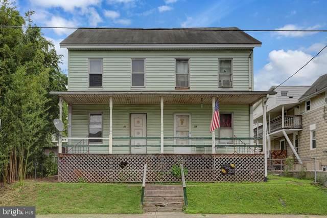 33-35 N 4TH Street, HALIFAX, PA 17032 (#PADA2002852) :: The Joy Daniels Real Estate Group