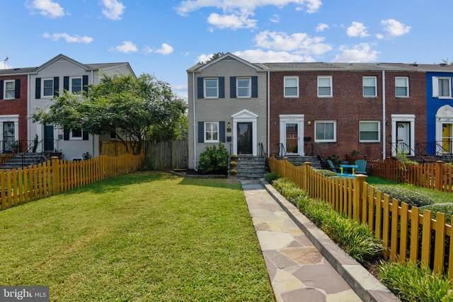 1214 Franklin Street, ALEXANDRIA, VA 22314 (#VAAX2002990) :: Crossman & Co. Real Estate