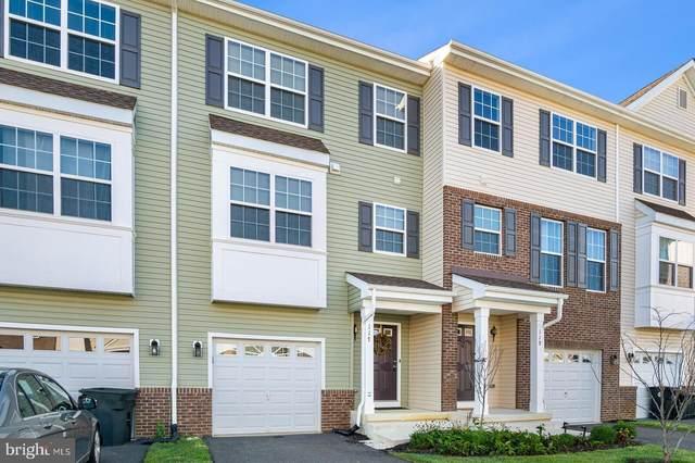 117 Buddy Powell Lane, WENONAH, NJ 08090 (#NJGL2003772) :: Rowack Real Estate Team