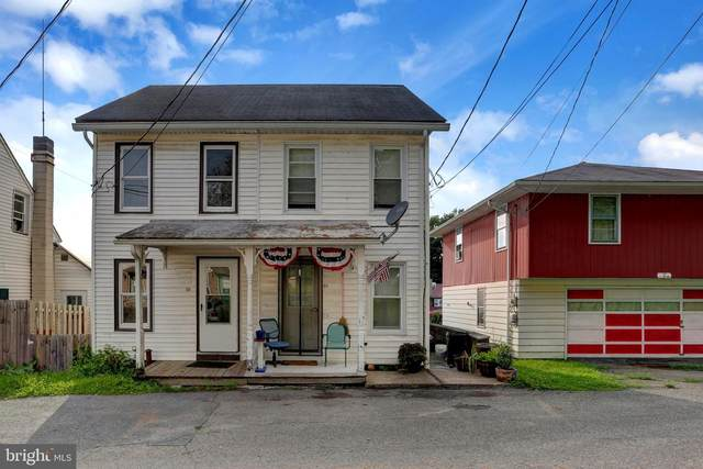 30 S Union Street, HALIFAX, PA 17032 (#PADA2002856) :: The Joy Daniels Real Estate Group