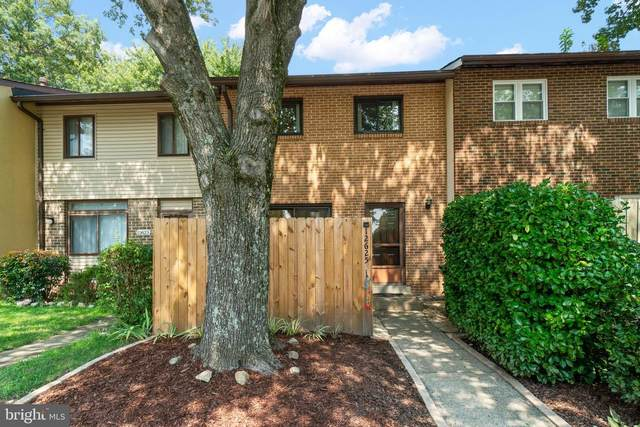 12625 Oakwood Drive, WOODBRIDGE, VA 22192 (#VAPW2006950) :: Integrity Home Team