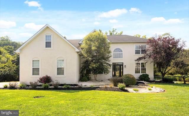 208 Jockey Hollow, SWEDESBORO, NJ 08085 (#NJGL2003774) :: Colgan Real Estate