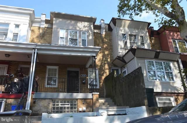 5539 Ridgewood Street, PHILADELPHIA, PA 19143 (#PAPH2023898) :: The Dailey Group