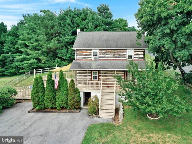 181 Frisbee Road, ORWIGSBURG, PA 17961 (#PASK2001130) :: The Heather Neidlinger Team With Berkshire Hathaway HomeServices Homesale Realty