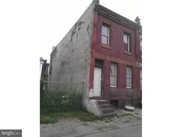 1336 W Boston Street, PHILADELPHIA, PA 19132 (#PAPH2023906) :: The Dailey Group