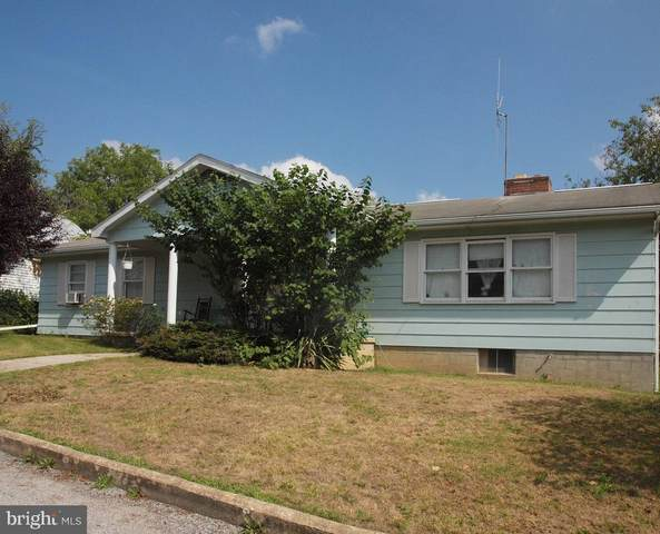 86 Dogwood Lane, FRANKLIN, WV 26807 (#WVPT2000044) :: Arlington Realty, Inc.