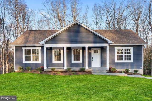 12501 Warren Lane, SPOTSYLVANIA, VA 22551 (#VASP2002296) :: Key Home Team