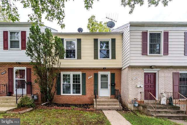 10105 Copeland Drive, MANASSAS, VA 20109 (#VAPW2006964) :: The Maryland Group of Long & Foster Real Estate