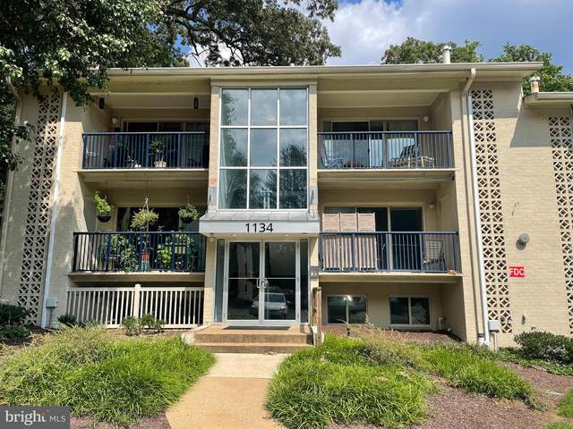 1134 Cove Road #101, ANNAPOLIS, MD 21403 (#MDAA2007918) :: Corner House Realty
