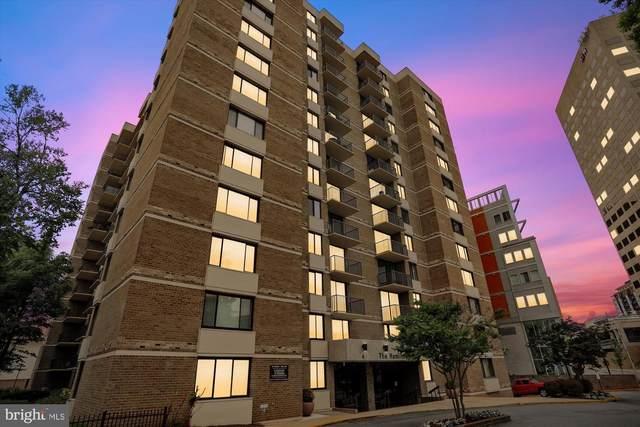 4 Monroe Street #907, ROCKVILLE, MD 20850 (#MDMC2012822) :: CENTURY 21 Core Partners