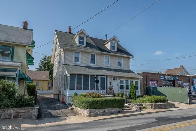 202 Landover Road, BRYN MAWR, PA 19010 (#PADE2005924) :: Linda Dale Real Estate Experts