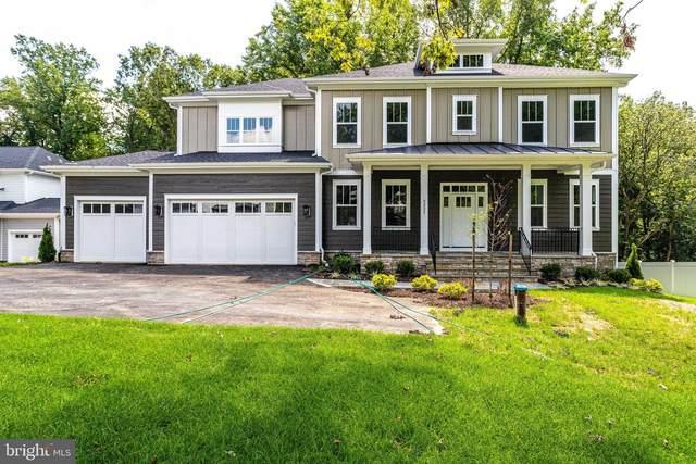 8225 Robey Avenue, ANNANDALE, VA 22003 (#VAFX2017520) :: Monarch Properties