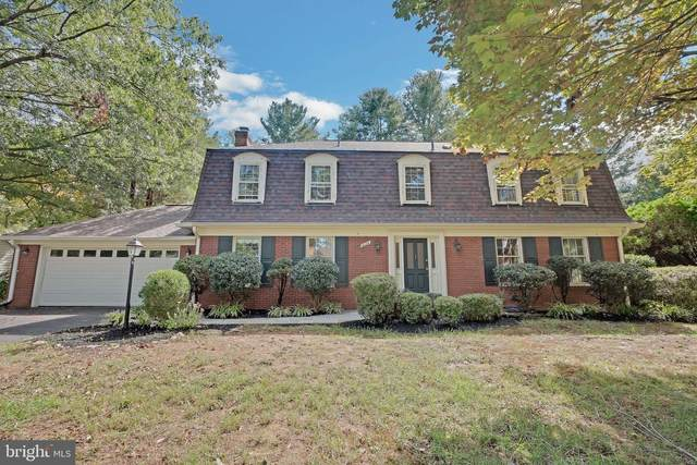4224 Flower Valley Drive, ROCKVILLE, MD 20853 (#MDMC2012826) :: Murray & Co. Real Estate