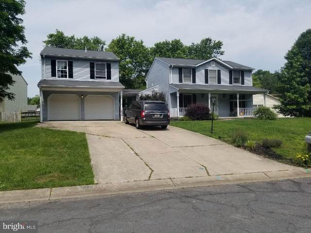 3699 Red Bud Court, WALDORF, MD 20602 (#MDCH2002992) :: SURE Sales Group