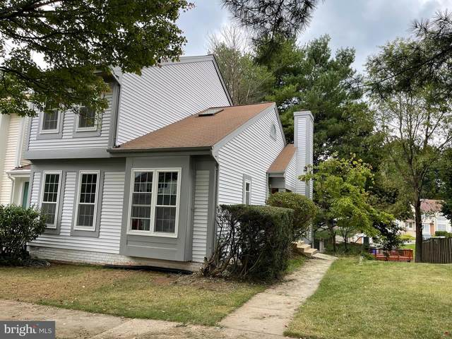 1508 Ingram Terrace, SILVER SPRING, MD 20906 (#MDMC2012840) :: Integrity Home Team