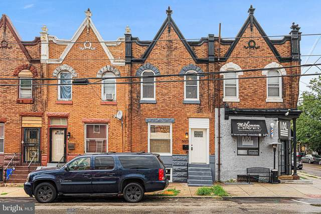 5003 Westminster Avenue, PHILADELPHIA, PA 19131 (#PAPH2023956) :: Team Martinez Delaware