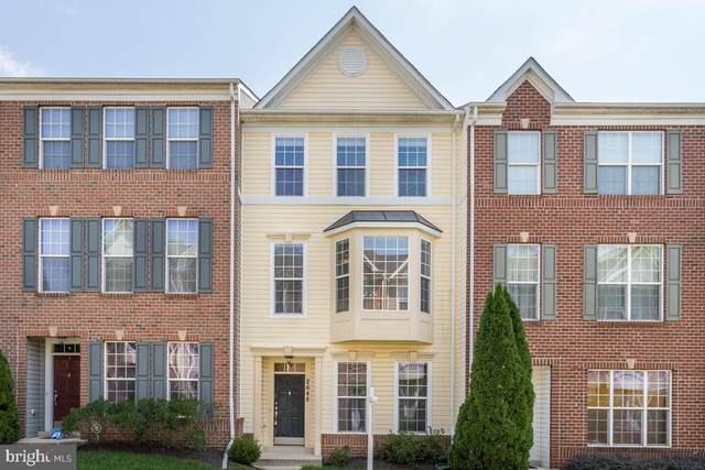 2648 Didelphis Drive, ODENTON, MD 21113 (#MDAA2007946) :: The Maryland Group of Long & Foster Real Estate