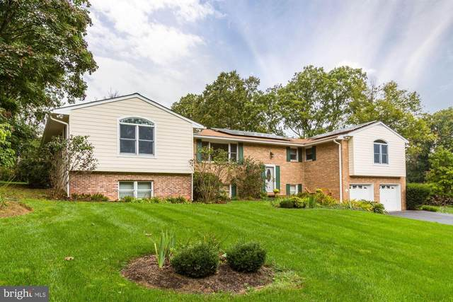 6805 Maiden Lane, CLARKSVILLE, MD 21029 (#MDHW2004062) :: Real Estate Connection