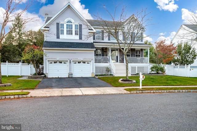 4 Alexander Lane, COLUMBUS, NJ 08022 (#NJBL2005998) :: McClain-Williamson Realty, LLC.