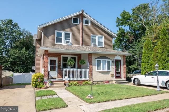 208 Lynwood Avenue, JENKINTOWN, PA 19046 (#PAMC2009220) :: Shamrock Realty Group, Inc