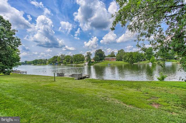 497 Heritage Drive, GETTYSBURG, PA 17325 (#PAAD2001088) :: Realty Executives Premier