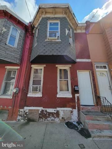 2625 N Waterloo Street, PHILADELPHIA, PA 19133 (#PAPH2024018) :: Team Martinez Delaware