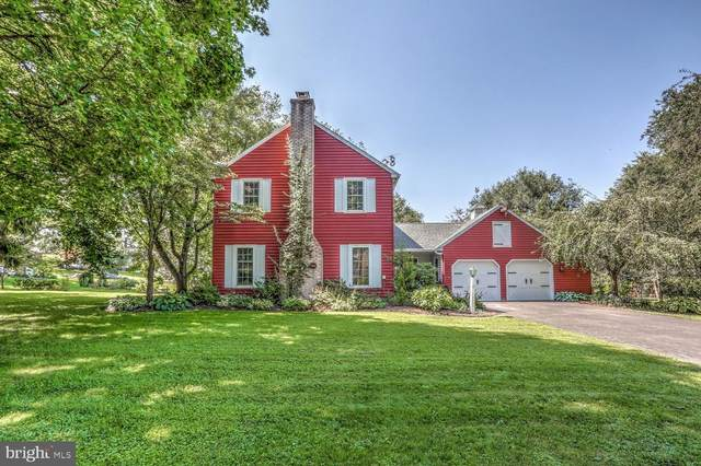 6 Crest Drive, LITITZ, PA 17543 (#PALA2004280) :: The Heather Neidlinger Team With Berkshire Hathaway HomeServices Homesale Realty