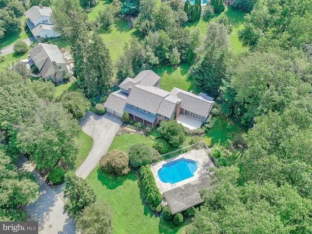 586 Fairview Terrace, YORK, PA 17403 (#PAYK2005034) :: Liz Hamberger Real Estate Team of KW Keystone Realty