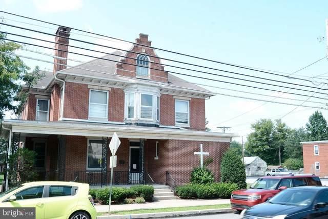 5 Carlisle Street, NEW OXFORD, PA 17350 (#PAAD2001090) :: The Broc Schmelyun Team