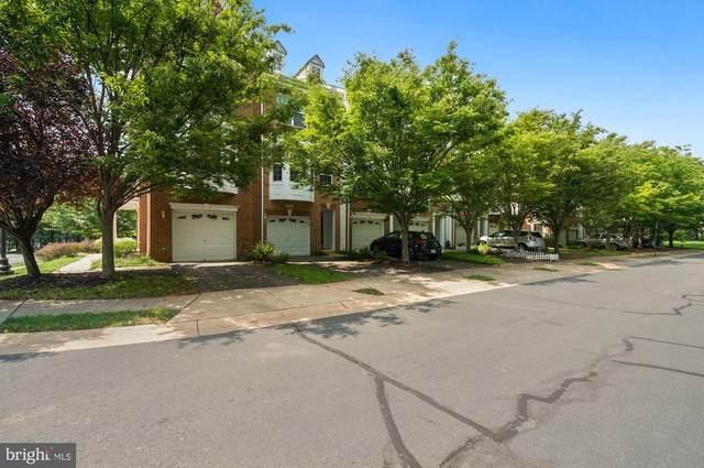 43451 Blair Park Square, ASHBURN, VA 20147 (#VALO2006922) :: Debbie Dogrul Associates - Long and Foster Real Estate